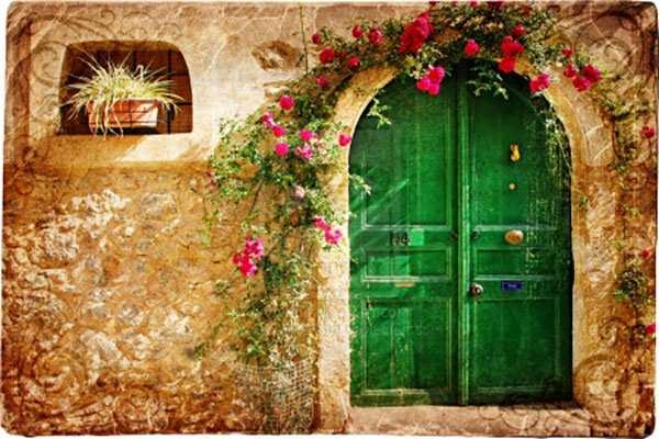 image متن کامل شعر خانه دوست کجاست از سهراب سپهری