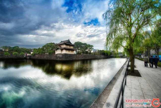 image عکس های دیدنی تمام جاهای توکیو ژاپن با توضیحات
