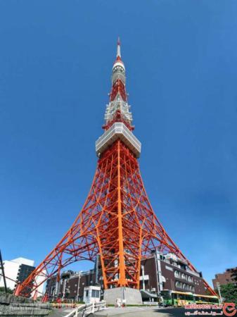 image, عکس های دیدنی تمام جاهای توکیو ژاپن با توضیحات