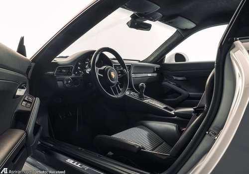 image, تصاویر زیبای پورشه ۹۱۱ آر مدل ۲۰۱۷ ساخت آلمان