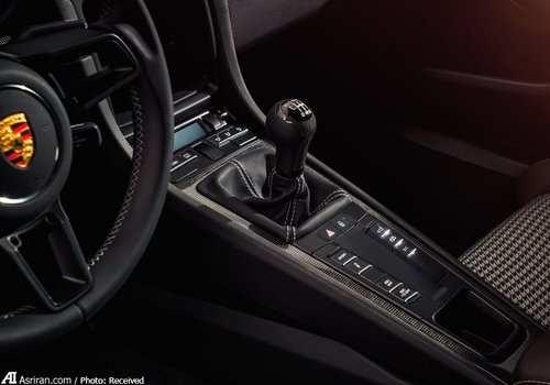 image تصاویر زیبای پورشه ۹۱۱ آر مدل  ساخت آلمان