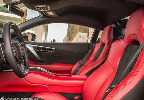 image, تصاویر ماشین آکورا NSX مدل ۲۰۱۷ ساخت ژاپن