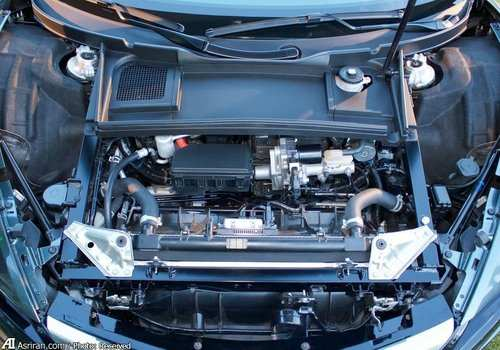 image تصاویر ماشین آکورا NSX مدل  ساخت ژاپن