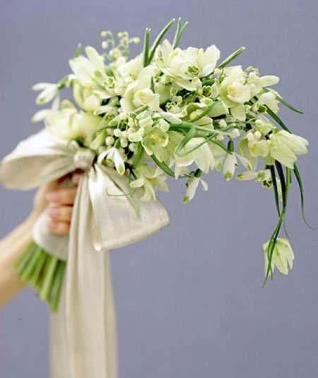 image, مدل های زیبای دسته گل برای عروس های با سلیقه