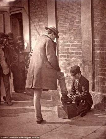 image, داستان کوتاه آموزنده پسر واکسی در فرودگاه