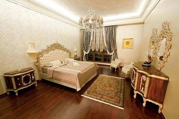 image, گزارش تصویری از شیک ترین خانه در شهر تهران