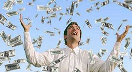 image علت اینکه من نمیتوانم پولدار باشم چیست
