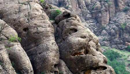 image, گزارش تصویری با توضیحات از دره زیبای نی گا لرستان