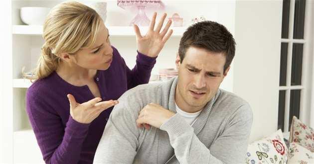 image همسرم کدام یک از رفتارهای من را دوست ندارد