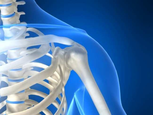 image نکته های مفید برای مبتلا نشدن به بیماری پوکی استخوان