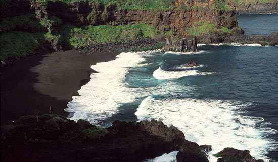 image عکس های زیبا با توضیحات از زیباترین ساحل های دنیا