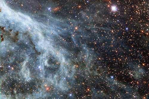 image زیباترین عکس های گرفته شده از عمق فضا و کهکشان ها