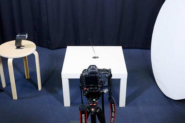 image چطور به طور حرفه ای از حرکات دود عکس بگیریم