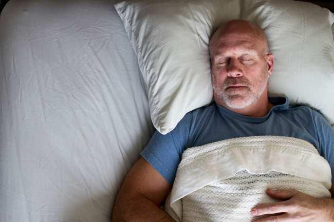 image چطور شب بدون قرص خواب و دارو راحت بخوابیم