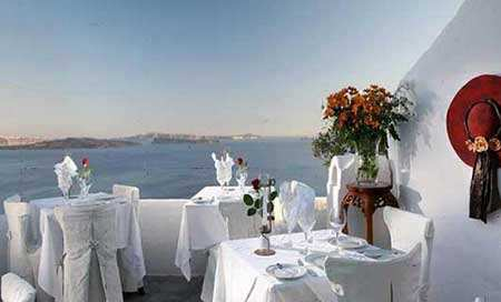 image, گزارش تصویری از شیک ترین رستوران های جهان با توضیحات