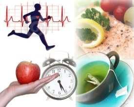 image چطوری سوخت و ساز بدنم را زیاد کنم تا لاغر شوم