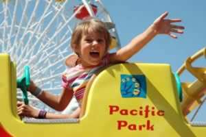 image آیا بازی در پارک برای بچه های کوچک مفید است