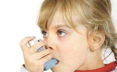 image وقتی که بچه کوچک شما خس خس میکند