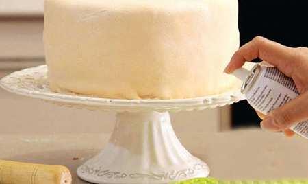 image آموزش پخت کیک شیک و مجلسی در خانه با عکس