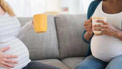 image, نوشیدنی های بی خطر و کم ضرر هنگام بارداری