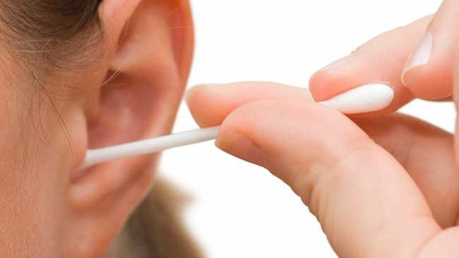 image, راهکارهای مفید و بی خطر تمیز کردن داخل گوش