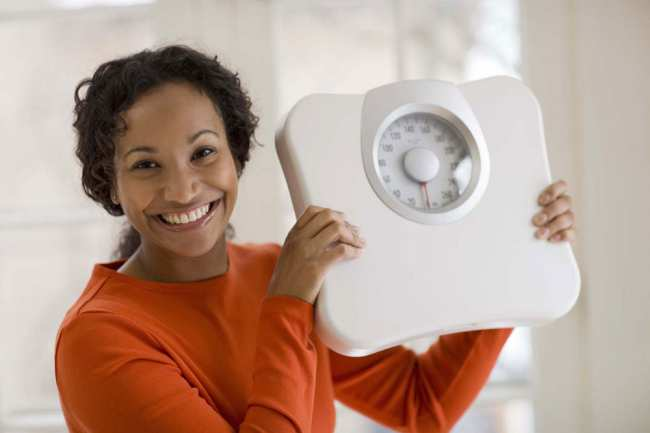 image ترفند کاهش وزن تضمینی فقط در سه روز