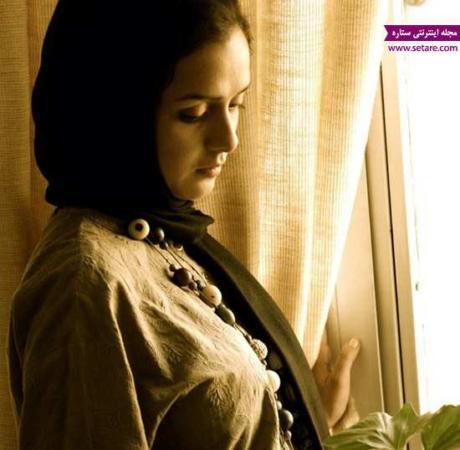 image, تصاویر زیبا و زندگینامه خواندنی ترانه علیدوستی بازیگر شهرزاد