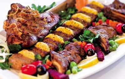 image, طرز تهیه سه مدل کباب جالب گوشت در خانه