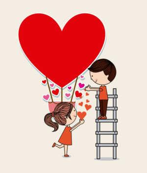 image ترفندهای فهمیدن اینکه مردی عاشق من است یا نیست