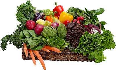 image چه غذاها و خوراکی هایی آهن طبیعی و زیاد دارند