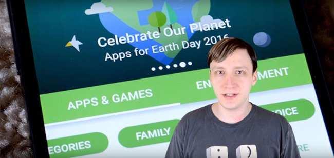image لیست بهترین و معروف ترین برنامه های گوشی اندروید