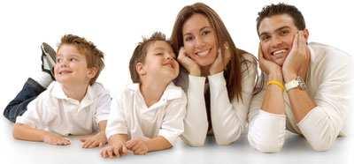 image, چطور در تربیت بچه هم پدر و هم مادر مشارکت داشته باشند