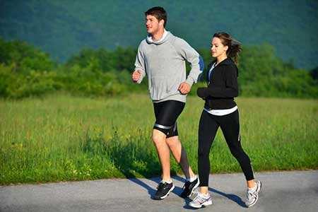 image, آموزش اصول علمی و ورزشی برای دویدن بهتر