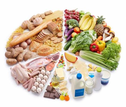 image چه بخورم تا کل روز قوی و با انرژی باشم