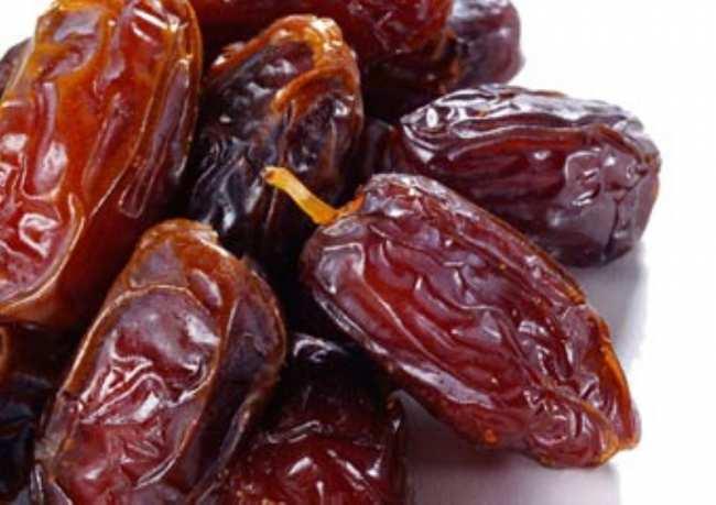 image خوردن روزانه خرما چه کمکی به سلامتی میکند