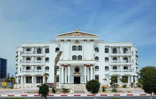 image, آدرس و عکس و شماره تلفن بهترین هتل های معروف در کیش
