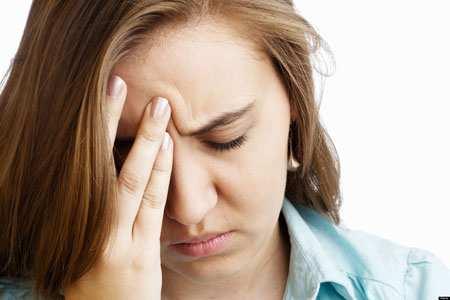 image, چند مدل اضطراب و نگرانی وجود دارد و راههای درمان