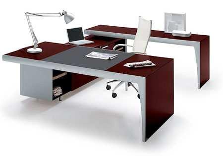 image مدل های جدید و شیک میز برای مکان های رسمی و اداری
