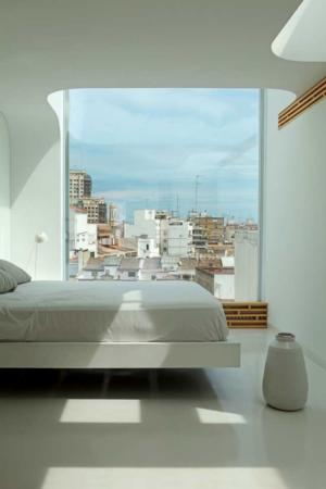 image عکس از تمام فضاهای یک آپارتمان مدرن و شیک دکور شده