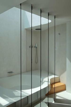 image, عکس از تمام فضاهای یک آپارتمان مدرن و شیک دکور شده