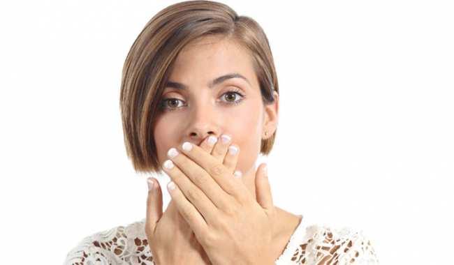 image چرا صبح زود دهان اینقدر بو میدهد و راه حل آن