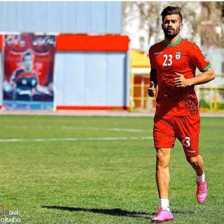 image, عکس های خوشتیپ ترین فوتبالیست ایرانی رامین رضاییان