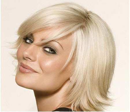 image مدل های جدید موی کوتاه دخترانه برای فصل تابستان
