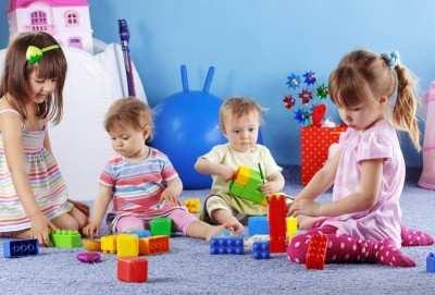 image معرفی چند بازی اصولی روانشناسی برای بچه های ۲ تا ۶ ساله