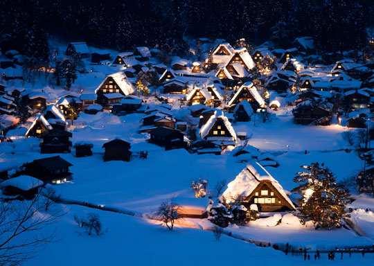 image, عکس و اسم زیباترین و رویایی ترین روستاهای جهان