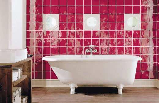 image ایده های جالب برای اینکه حمام شیک و کاربردی داشته باشید