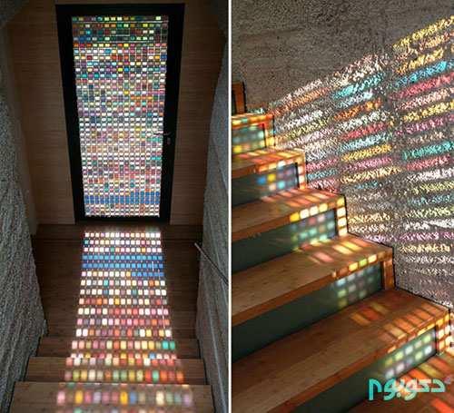 image, خلاقانه ترین ایده ها برای دکوارسیون جاهای مختلف خانه