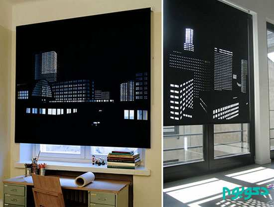 image خلاقانه ترین ایده ها برای دکوارسیون جاهای مختلف خانه