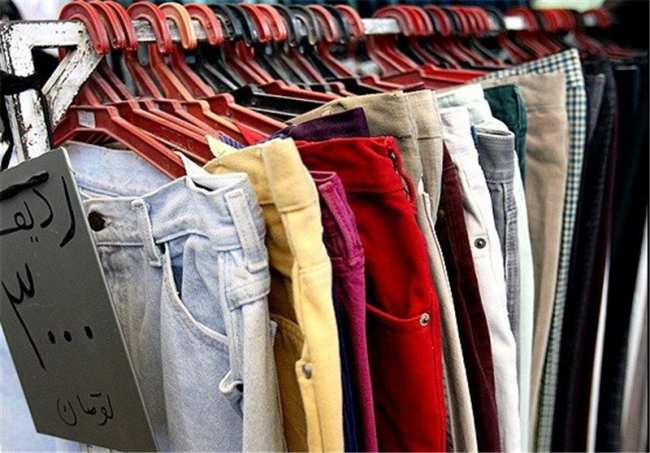 image فروش لباس های دست دوم تاناکورا ممنوع اعلام شد
