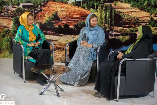 image, گزارش تصویری زیبا از افتتاحیه جشنواره فیلم سبز